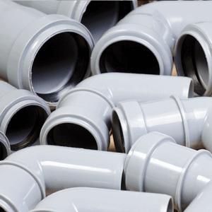 Для канализационных труб