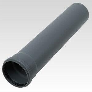 Трубы канализационные ПВХ 110 мм