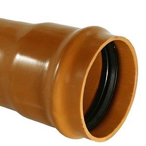 Труба ПВХ 160 мм